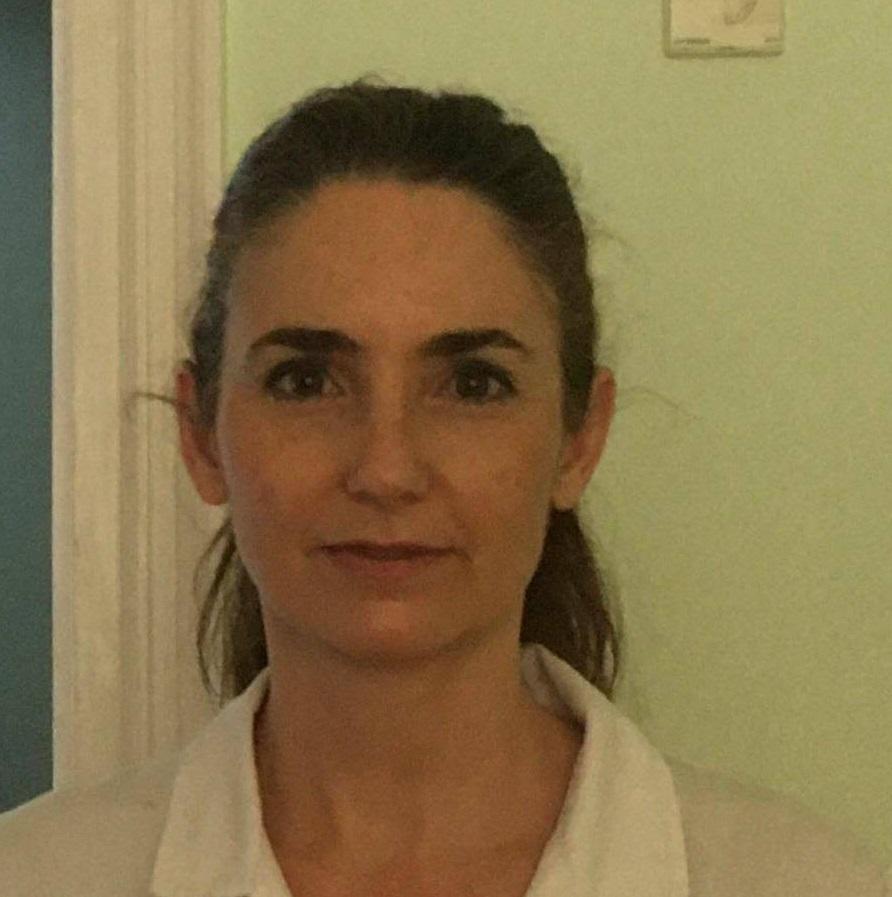 Teresa García Cobo